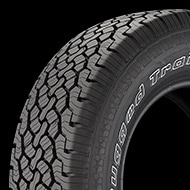 BFGoodrich Rugged Trail T/A 265/70-17 E Tire