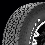 BFGoodrich Rugged Trail T/A 265/70-16 Tire