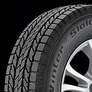BFGoodrich Winter Slalom KSI 205/60-16 Tire