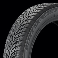 Bridgestone Blizzak LM-500 155/70-19 XL Tire
