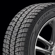 Bridgestone Blizzak WS90 225/40-18 XL Tire