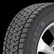 Bridgestone Blizzak DM-V2 255/60-18 XL Tire