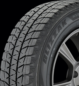 Best snow tires for winter driving : Bridgestone versus Michelin.