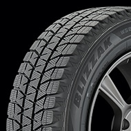 Bridgestone Blizzak WS80 245/45-17 XL Tire