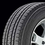Bridgestone Dueler H/L Alenza Plus 255/50-20 XL Tire