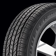 Bridgestone Dueler H/P Sport AS RFT 245/50-19 XL Tire