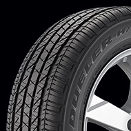 Bridgestone Dueler H/P Sport AS RFT 225/60-18 XL Tire