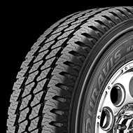 Bridgestone Duravis M700 HD 235/80-17 E Tire