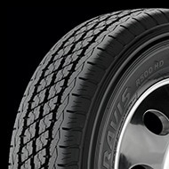 Bridgestone Duravis R500 HD 265/75-16 E Tire