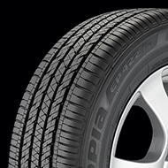 Bridgestone Ecopia EP422 Plus (H- or V-Speed Rated) 215/45-17 Tire