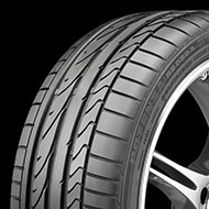 Bridgestone Potenza RE050A Scuderia 345/35-19 Tire