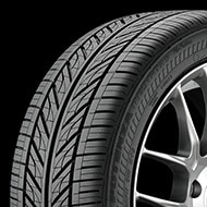 Bridgestone Potenza RE960AS Pole Position RFT 225/55-17 Tire