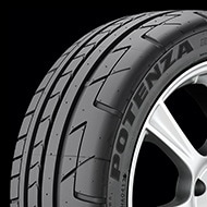 Bridgestone Potenza RE070 225/45-17 Tire