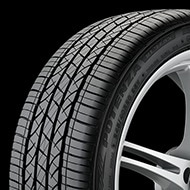 Bridgestone Potenza RE97AS 255/35-20 XL Tire