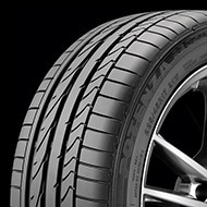 Bridgestone Potenza RE050A RFT 255/40-17 Tire