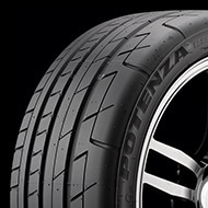 Bridgestone Potenza RE070R RFT 285/35-20 Tire