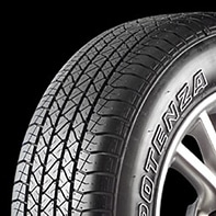 Bridgestone Potenza RE92 245/45-17 Tire