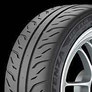 Bridgestone Potenza RE-71R 255/40-18 XL Tire