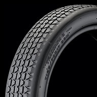 Bridgestone Tracompa-2 125/70-17 Tire