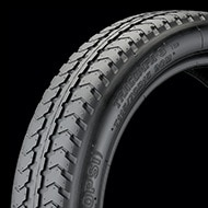 Bridgestone Tracompa-3 125/70-15 Tire