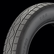 Bridgestone TRR 155/80-17 Tire