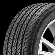 Bridgestone Turanza QuietTrack 235/55-17 Tire