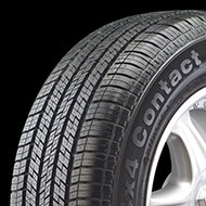 Continental 4x4 Contact 235/65-17 XL Tire