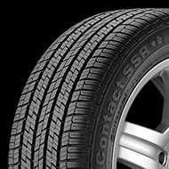 Continental 4x4 Contact SSR 255/50-19 XL Tire