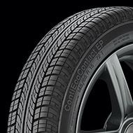 Continental ContiEcoContact EP 175/55-15 Tire