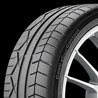 Continental ContiForceContact 255/35-20 XL Tire