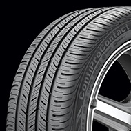 Continental ContiProContact 255/40-19 XL Tire