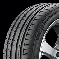 Continental ContiSportContact 2 255/40-19 XL Tire