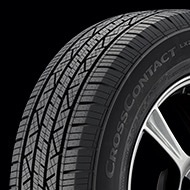 Continental CrossContact LX25 235/55-19 Tire