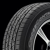 Continental CrossContact LX25 245/65-17 Tire