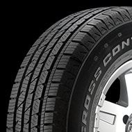 Continental CrossContact LX 255/60-18 XL Tire