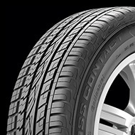 Continental CrossContact UHP 255/50-19 Tire