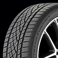 Continental ExtremeContact DWS 06 295/40-21 XL Tire