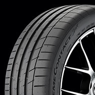 Continental ExtremeContact Sport 245/45-20 XL Tire