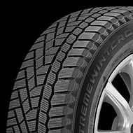 Continental ExtremeWinterContact 225/65-16 Tire
