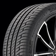 Continental PremiumContact 6 235/40-19 XL Tire
