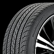 Continental ProContact TX 245/40-19 Tire