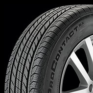 Continental ProContact GX 225/60-17 Tire