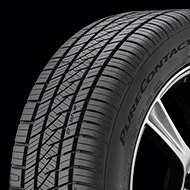 Continental PureContact LS 245/40-18 XL Tire