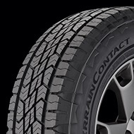 Continental TerrainContact A/T 255/55-18 XL Tire