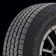 Continental TerrainContact H/T 275/55-20 XL Tire