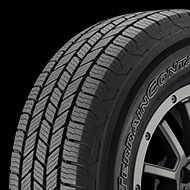 Continental TerrainContact H/T 265/65-17 Tire