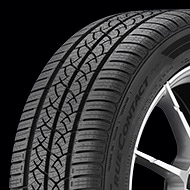Continental TrueContact Tour 225/55-19 Tire