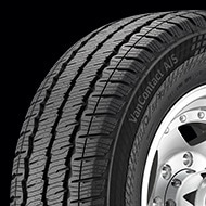 Continental VanContact A/S 235/65-16 Tire