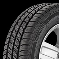 Continental VancoWinter 2 235/65-16 Tire