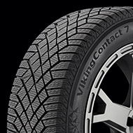Continental VikingContact 7 255/40-19 XL Tire